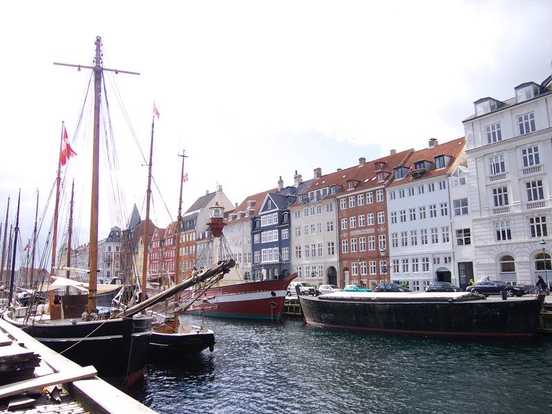 Nyhavncanal