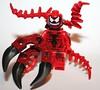 Lego Carnage Claw
