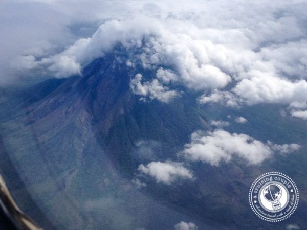 Flying With Nature Air to Nicaragua