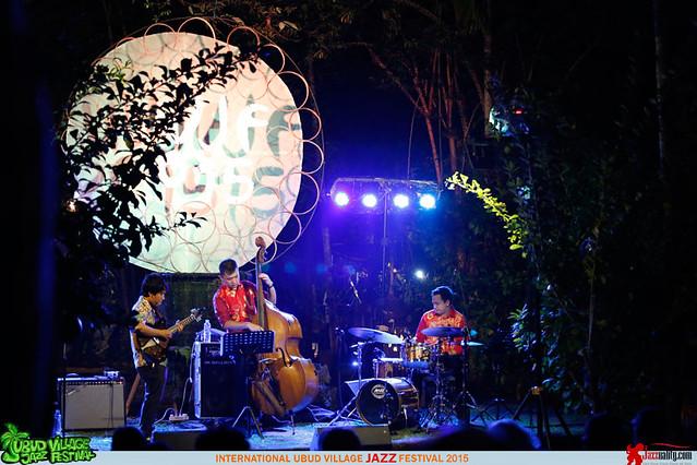 Ubud Village Jazz Festival 2015 Day 2 - Dion Janapria (1)