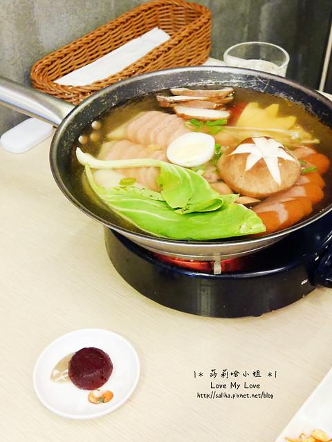 台北東區忠孝復興站韓國韓式料理餐廳美食推薦 (10)