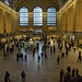 Grand Central Terminal, 20 January 2017 by Jeffrey
