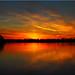 Evening Sky by Ostseetroll