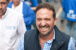 César Monge