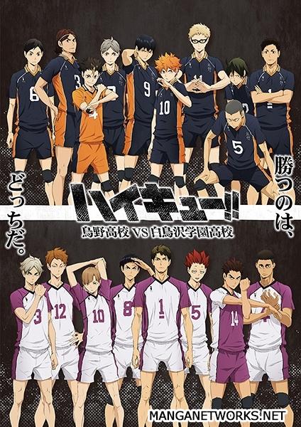 32310675062 f119a27513 o [ Bình chọn ] Akiba Souken: Xếp hạng Top 20 Anime Fall 2016