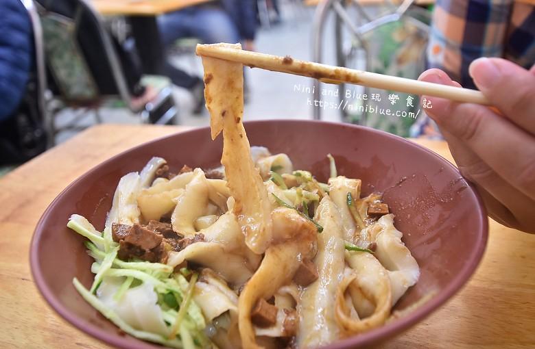 台中小吃美食翡翠麵館10