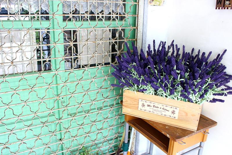 Petit Tuz小兔子鄉村輕食雜貨鋪板橋 (2)