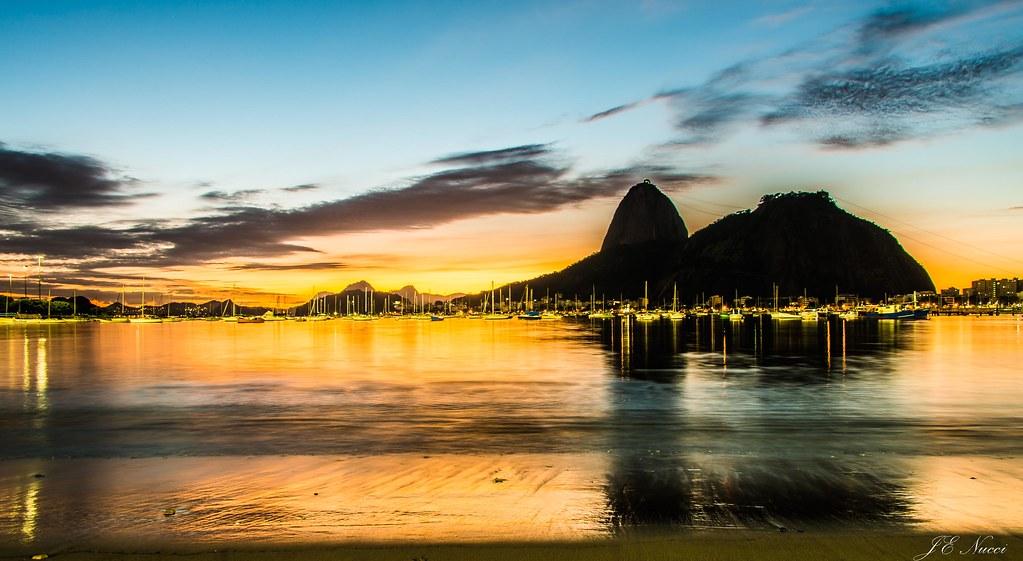 Rising from the deep | @Enseada de Botafogo, #Riodejaneiro | #Brazil |  Explore on 27.06.15 | Thank you all!
