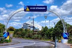 QBE Stadium - North Harbour Stadium