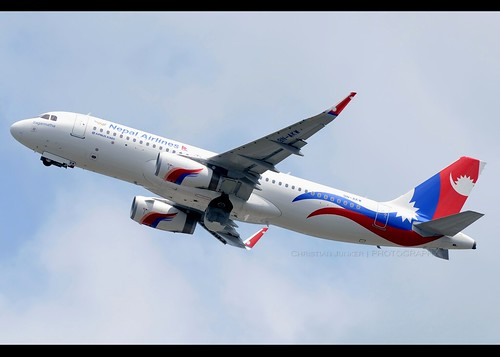 A320 - Airbus A320-233