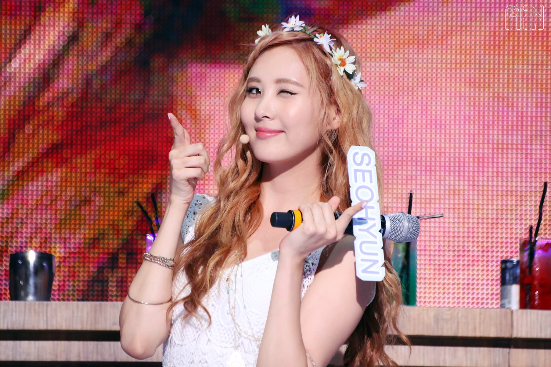 [07/07/2015] Seohyun | Party Showcase  19443907378_c0fbe76ea7_o