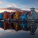 Floating Village by Dani℮l