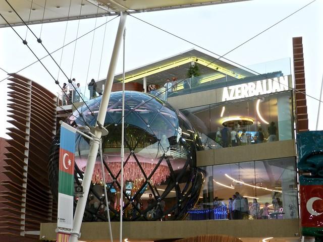 Expo 2015 Azerbaijan