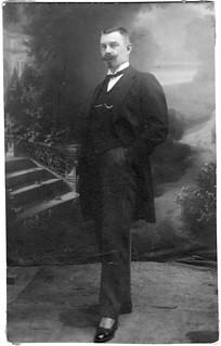 Олександр Яковлевич Віноградов