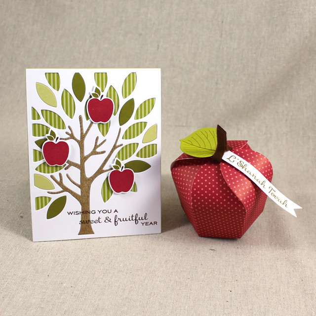 Apple Gift Set