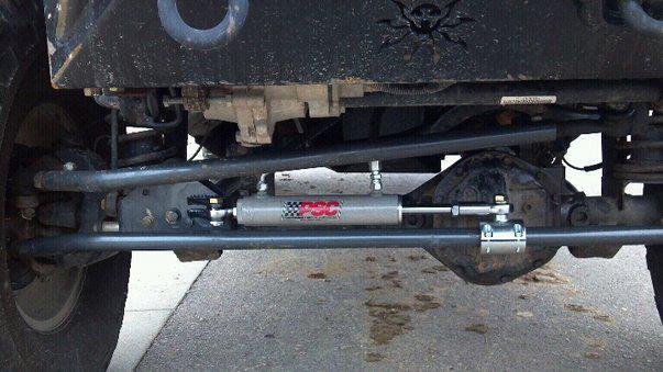 Jeep Wrangler Death Wobble Fix Jpeg