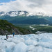 Hikers on Exit Glacier by alexander.howard11
