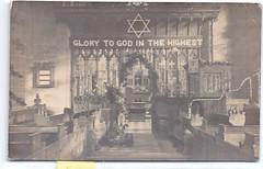 11740956895  U. S. Jewish Synagogue