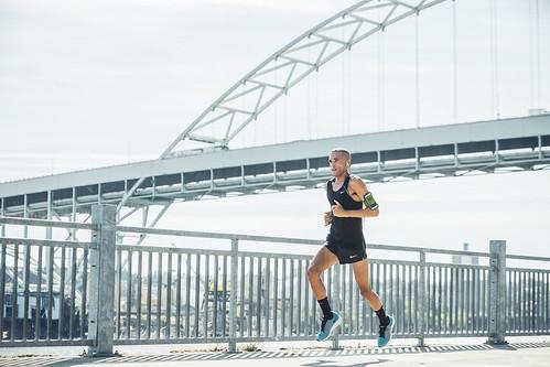 Nike Running y Spotify