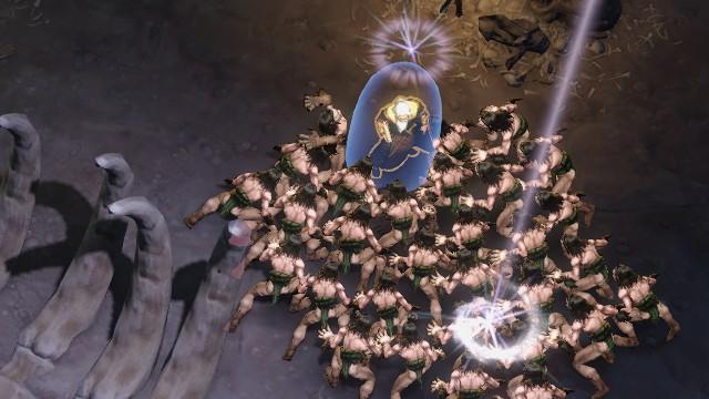 Gauntlet, Relic Chaos Wizard