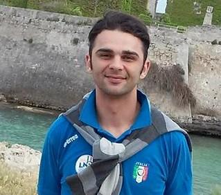 Carmine Chiantera il nuovo presidente Polimnia