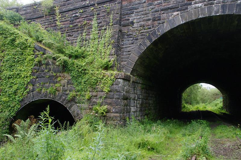 Lynedoch Street Tunnels