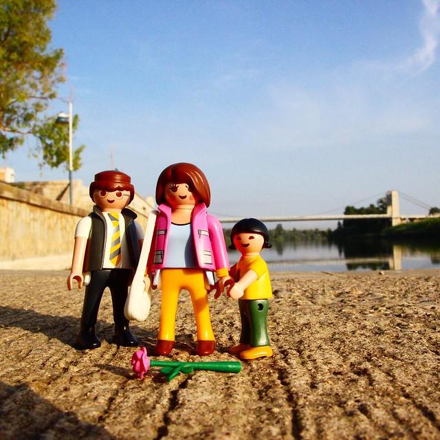 #playmobil #happybirthday Maria Jesús! ❤️