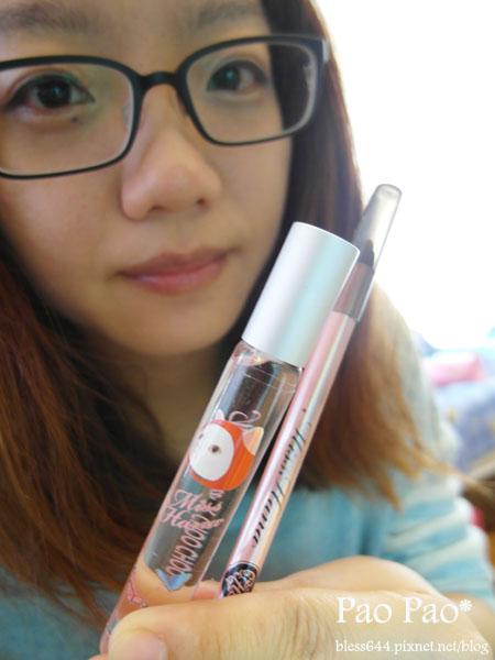Miss Hana花娜小姐 X CHOO CHOO CAT 滾珠香水筆 (清新小蒼蘭)