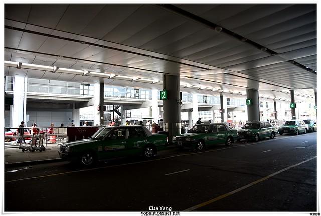 香港机场到迪士尼方法