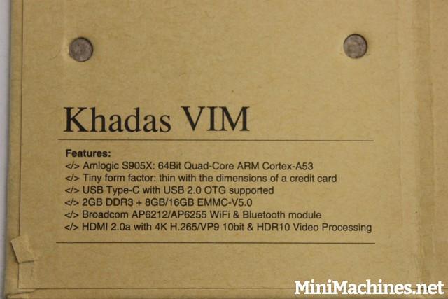 Khadas VIM