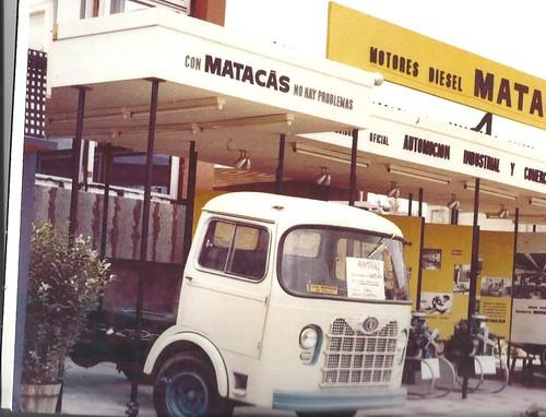 camionet NAZAR 1,7 T-1
