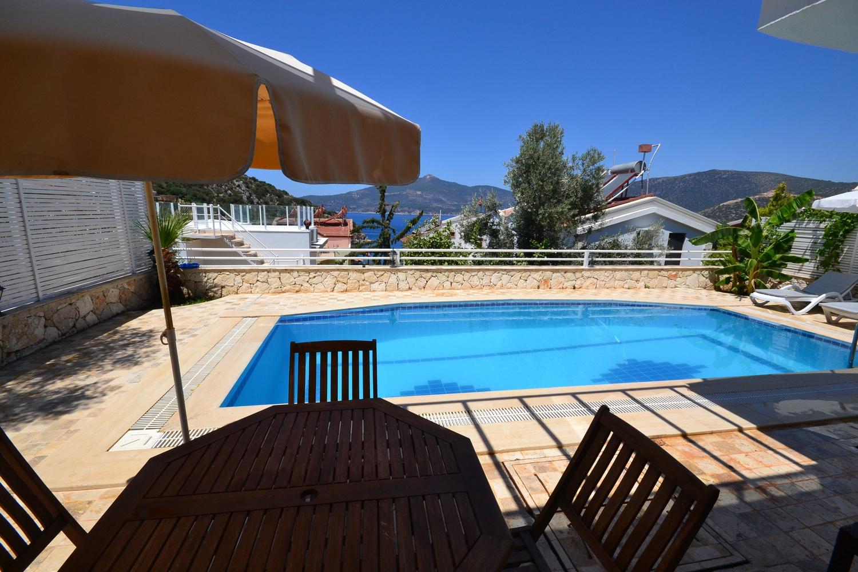 kiralık yazlık villa - 7561
