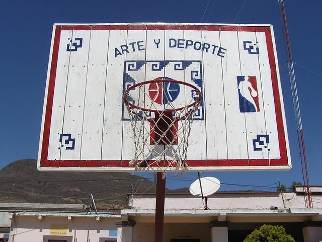 Arte y Deporte