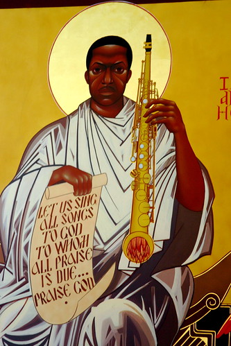 Church of John Coltrane