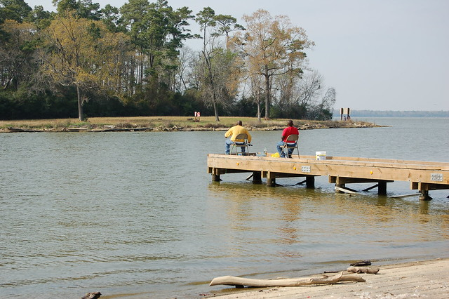fishing on lake houston flickr photo sharing