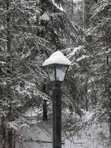 The Narnia Lamp-post | Flickr - Photo Sharing!