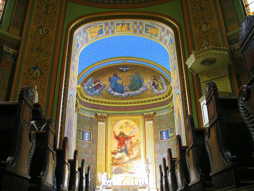 St. Ladislav Church