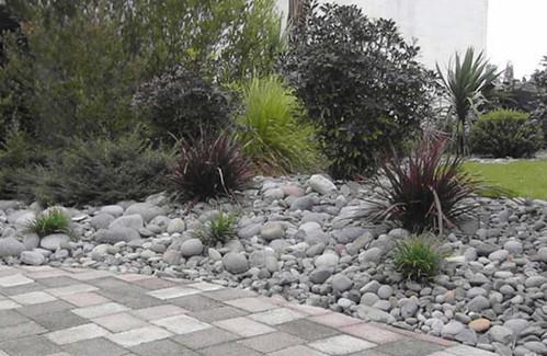 Landscape Design Auckland New Zealand Residential Design