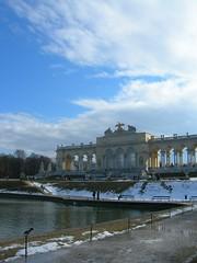 Die Gloriette, Vienna
