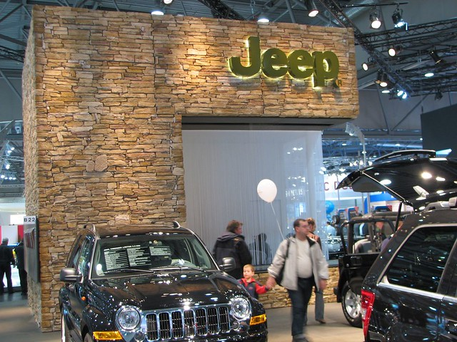 jeep stand flickr photo sharing. Cars Review. Best American Auto & Cars Review