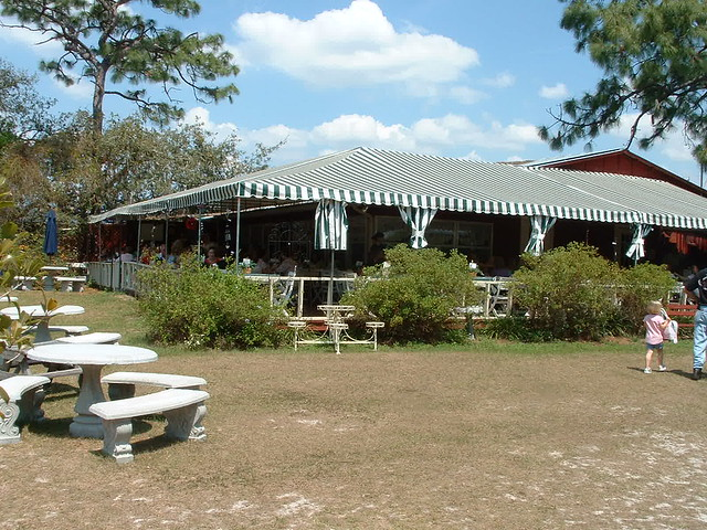 The Barn, The Stable, The Backporch in Lake Alfred ...