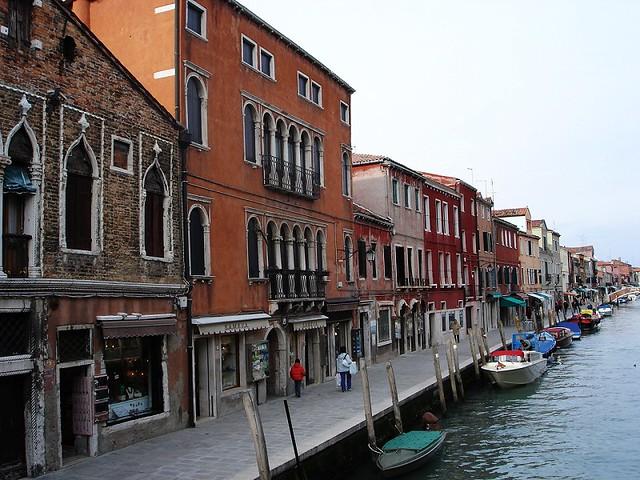 Excursión a Murano, Burano y Torcello desde Venecia