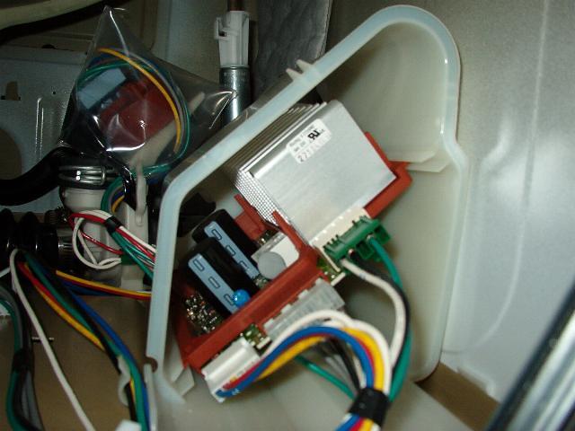 maytag neptune washer motor control board flickr