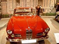 Europe's biggest classic car show: Techno Classica Essen 2006