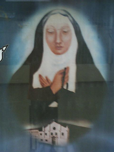 mother ignacia del espiritu santo Night mode home movies.