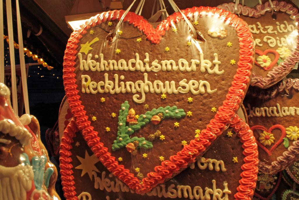 Weihnachtsmarkt Recklinghausen.Auf Dem Weihnachtsmarkt Recklinghausen 2016 Divertom68 Flickr
