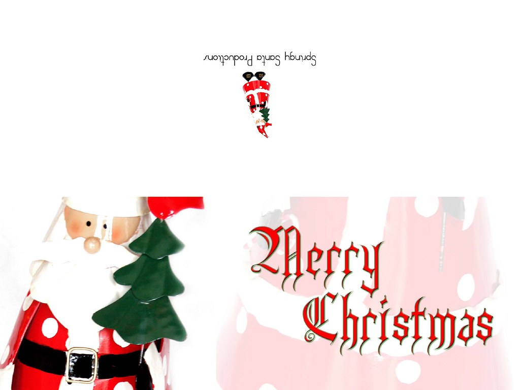christmas cards print out