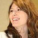 Jewel Staite @ the Flanvention by RavenU