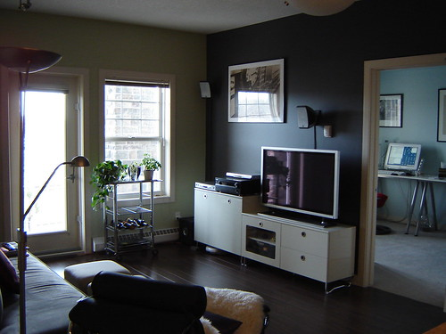 Living Room -Grey