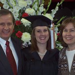 Lauren w/ Parents